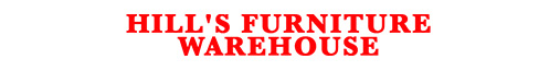Hill's Furniture Warehouse Logo